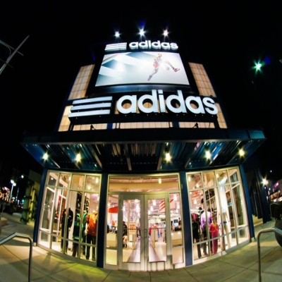 adidas:享受再无限制的人生——程序化广告营销平台精准投放案例